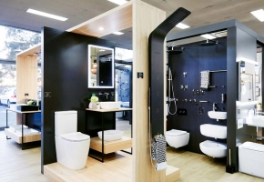 Design Rouge_Burdens Bathrooms Showroom Image 4