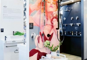 Design Rouge_Burdens Bathrooms Showroom Image 6