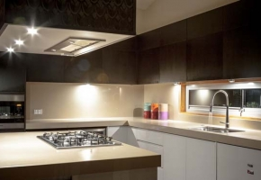 Design-Rouge-Residential-Elsterwick Kitchen