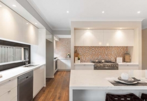 Design-Rouge-Residential-Isdell-St-Tarneit-Kitchen 2