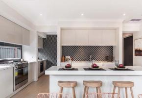Design-Rouge-Residential-Isdell-St-Tarneit-Kitchen